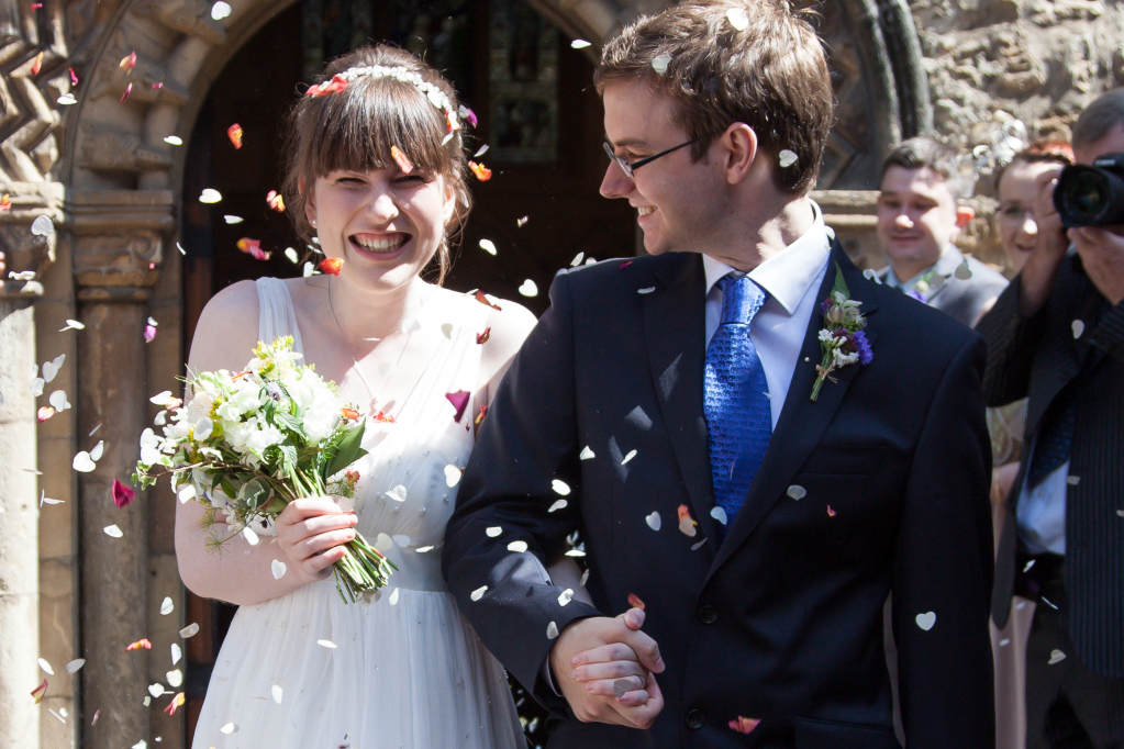 Beautiful wedding photos from your Bristol wedding to cherish for years to come!