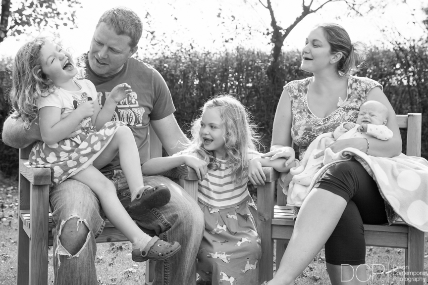 family portraits bristol