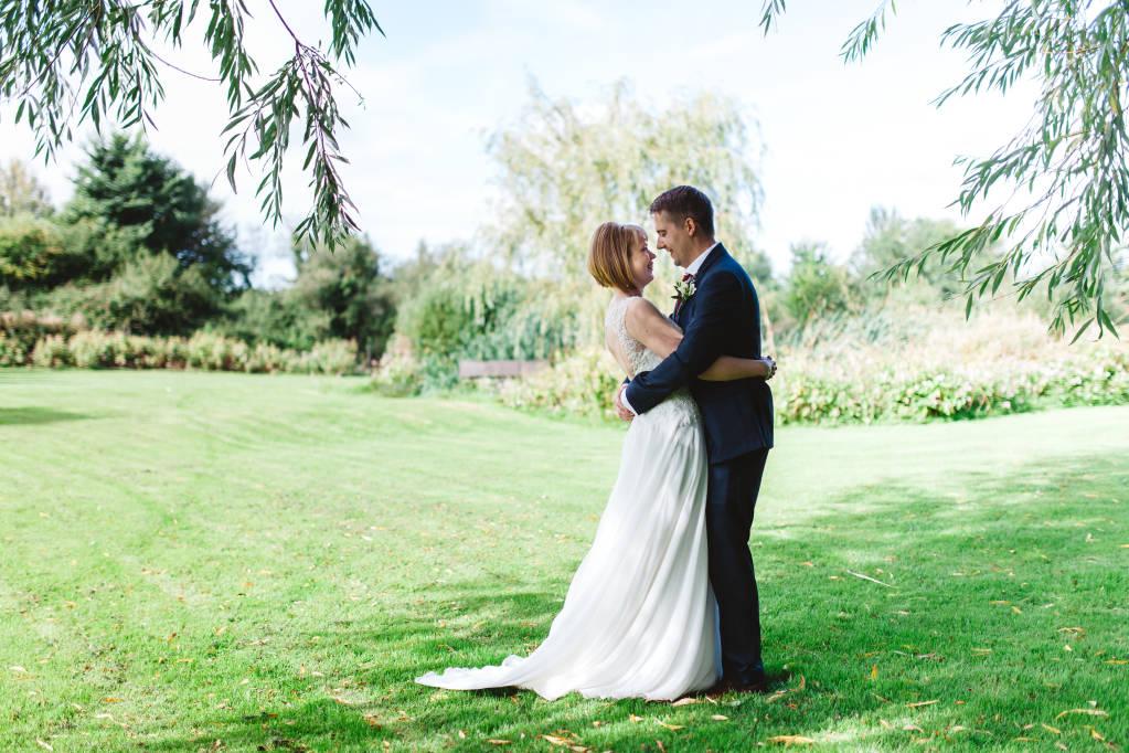Colliters Brook Farm Wedding