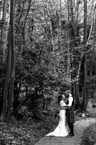 Arnos Vale Wedding