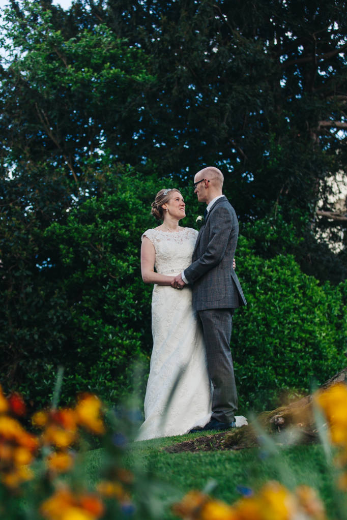 Westbury Wedding Photographer
