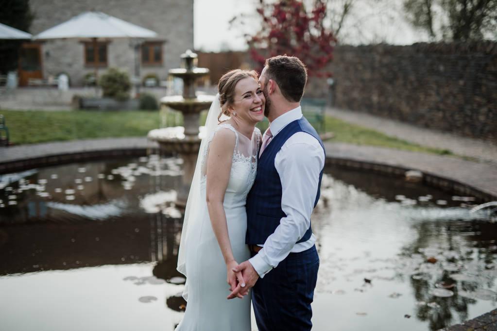 The Barn at Berkeley Wedding Photographer Bristol