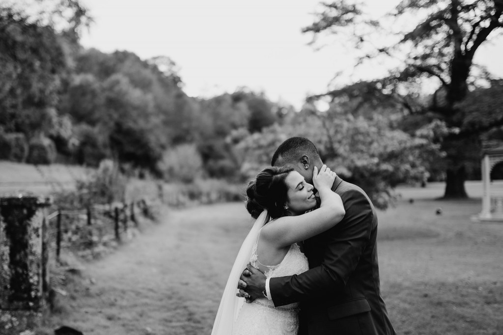 bride and groom couples wedding photos at the manor house hotel castle coombe