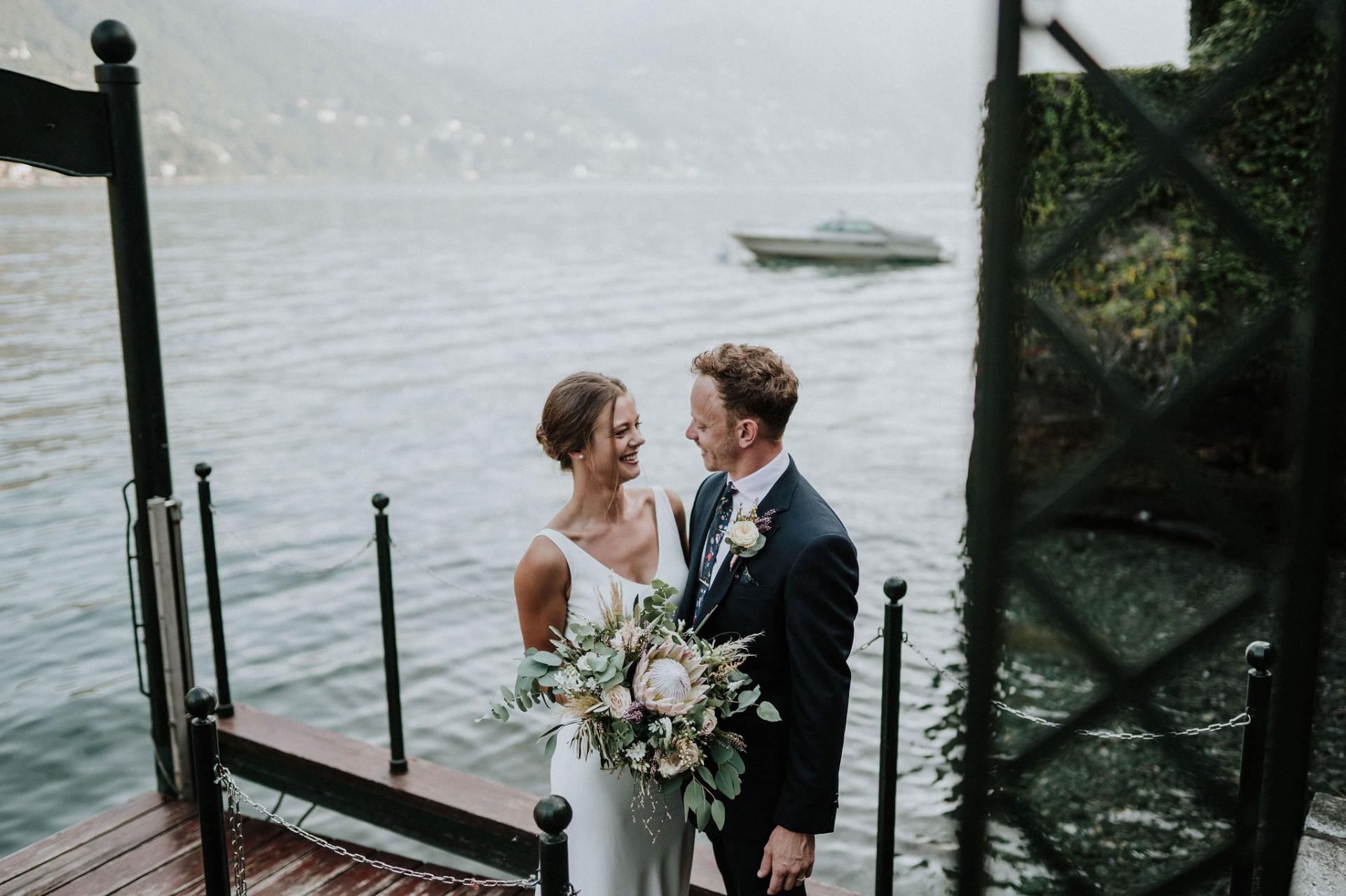 destination wedding lake como photography