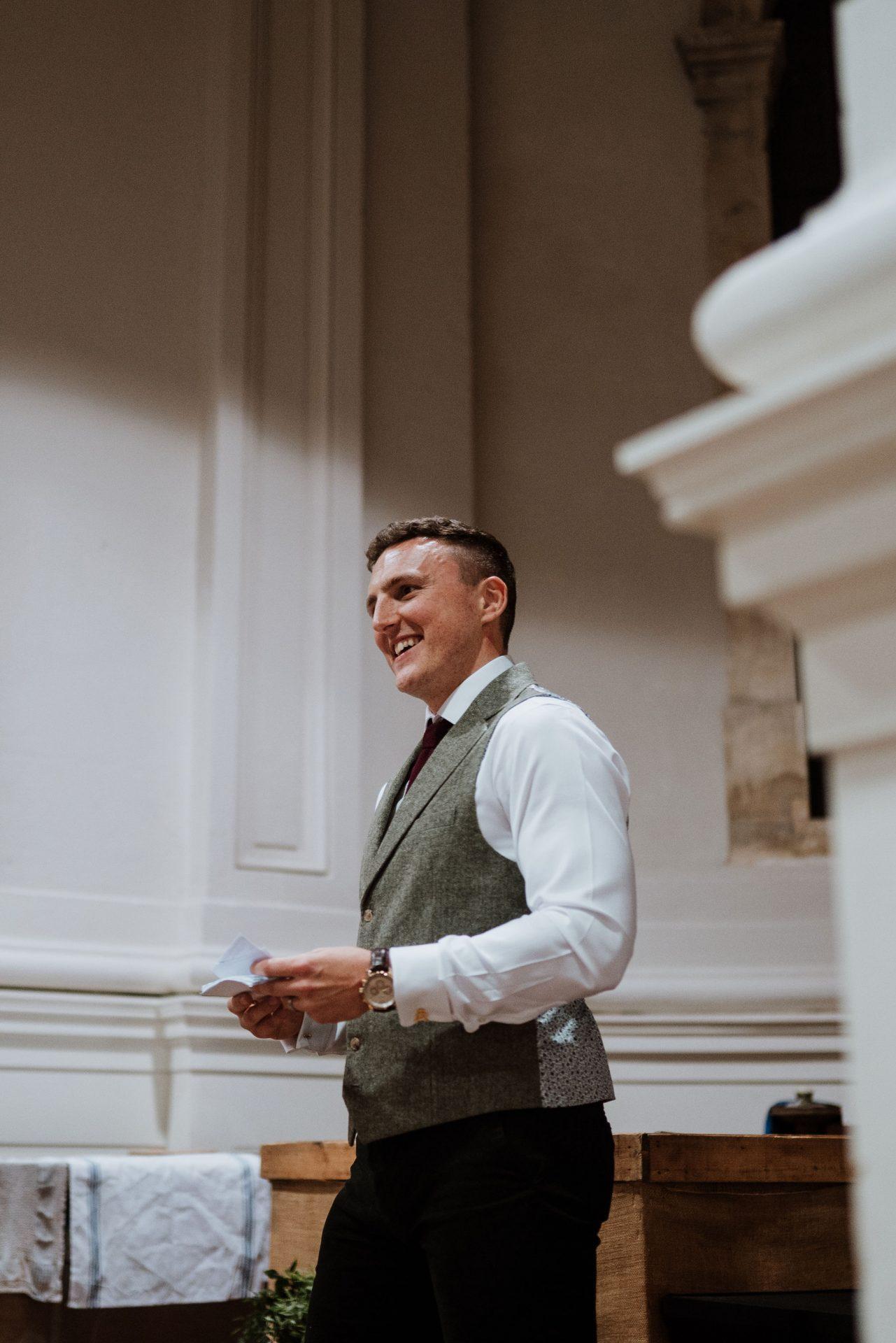 groom speech anglican chapel arnos vale