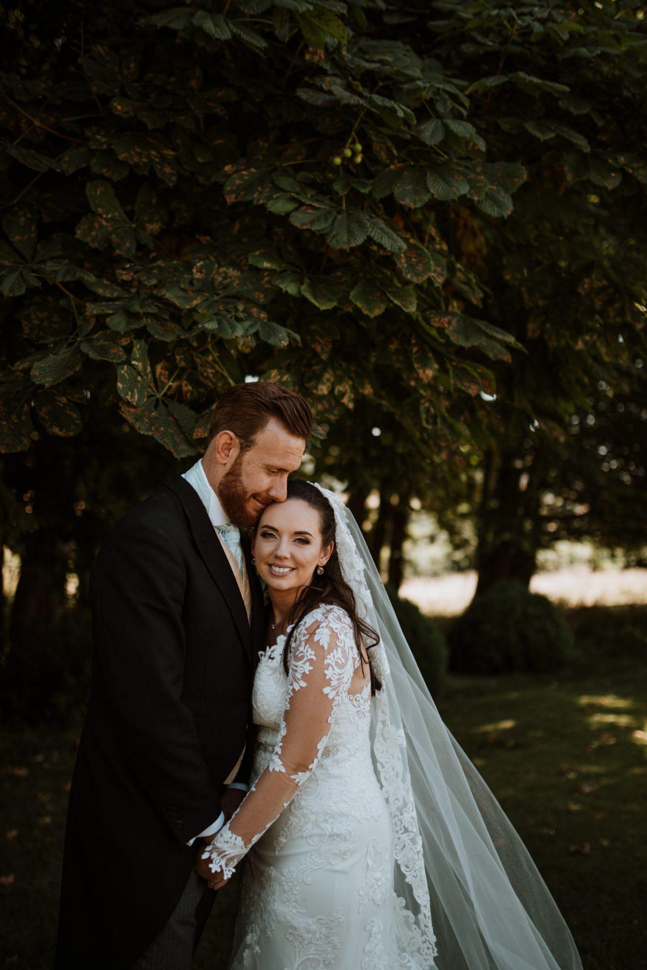 couples portraits bristol wedding photographer the grange belluton wedding