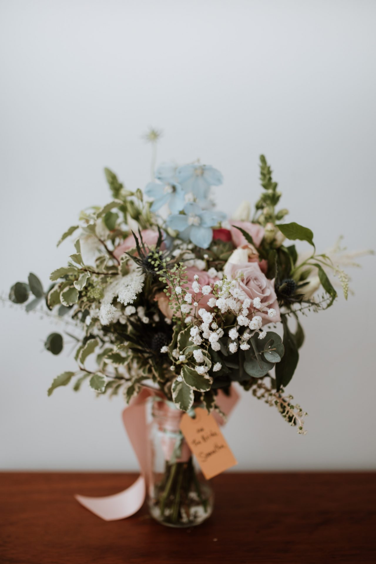 wedding flowers floriography by vera