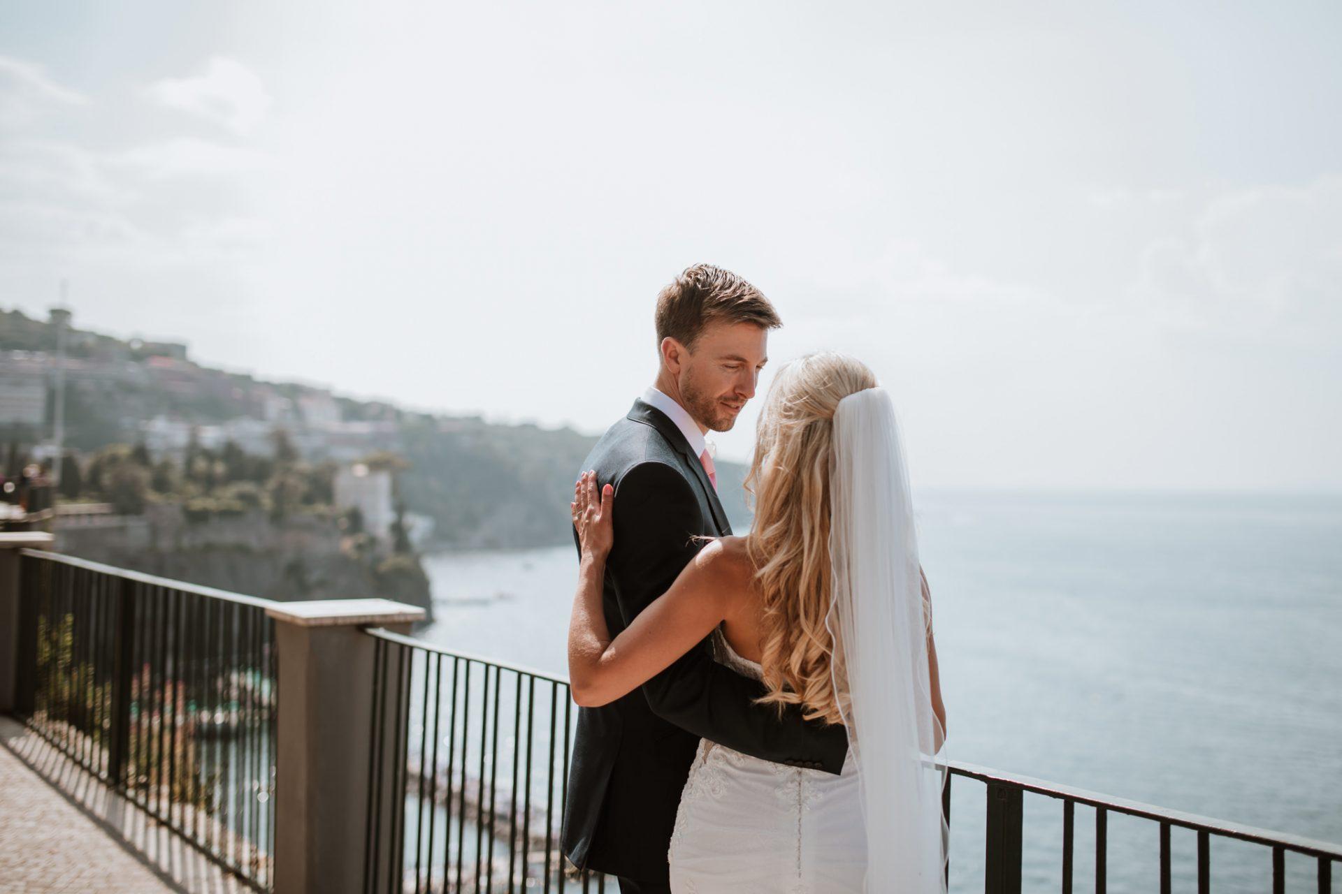 wedding photography destination wedding sorrento